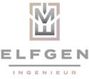 ELFGEN INGENIEUR Logo